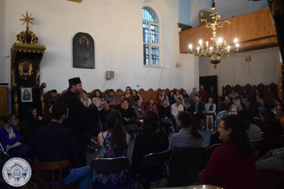 foto: ASCOR Iași