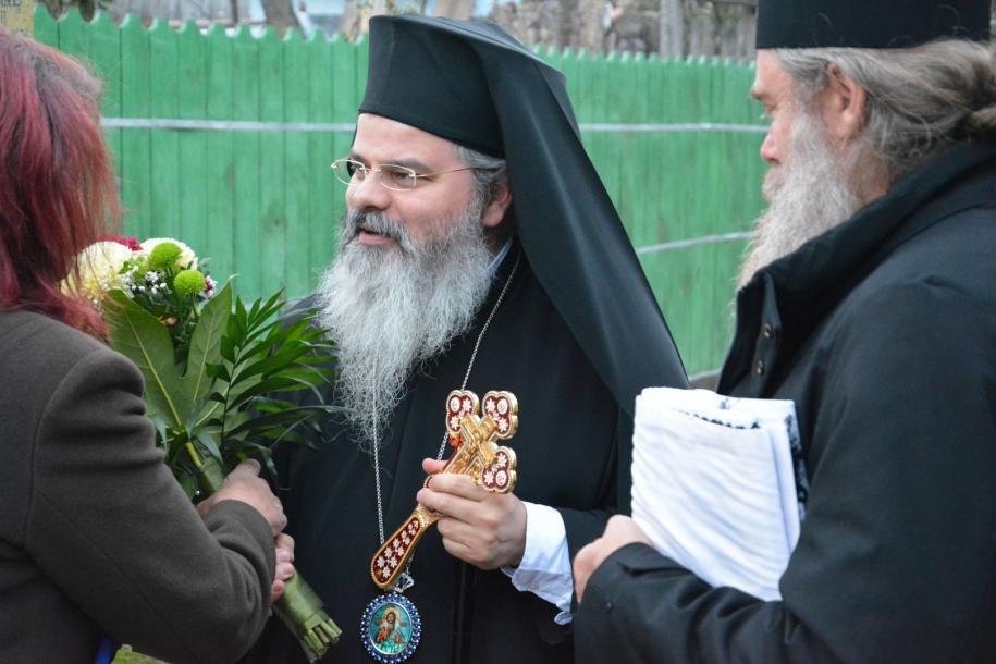 foto: George Antonie Șalgău