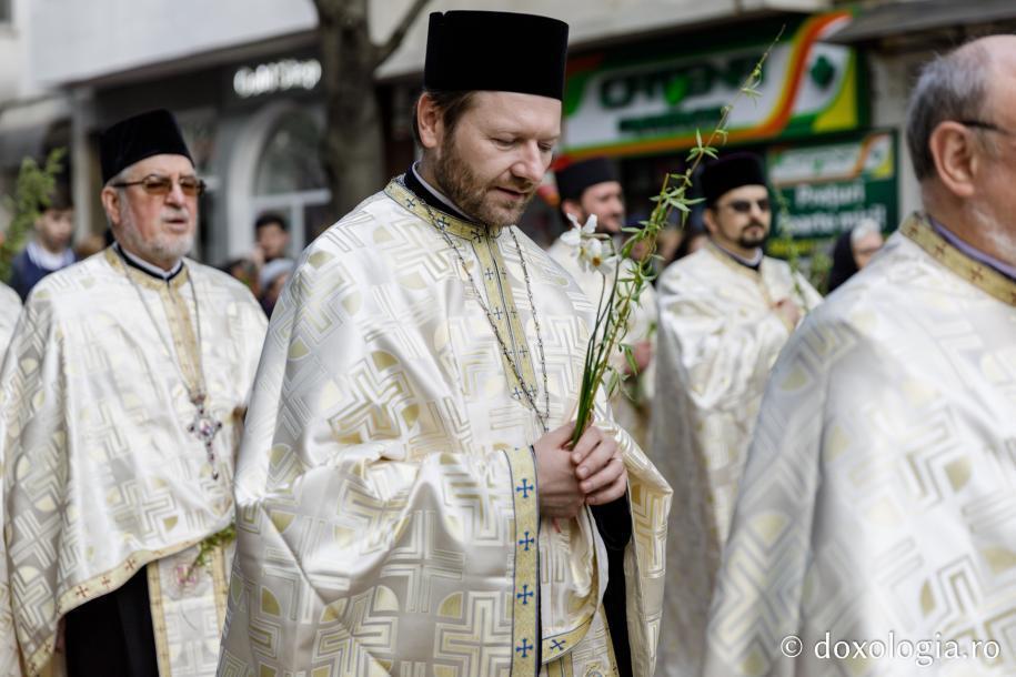 Soborul preoților / Foto: Oana Nechifor