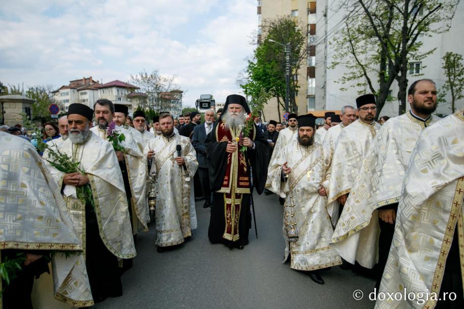 Soborul preoților / Foto: pr. Silviu Cluci
