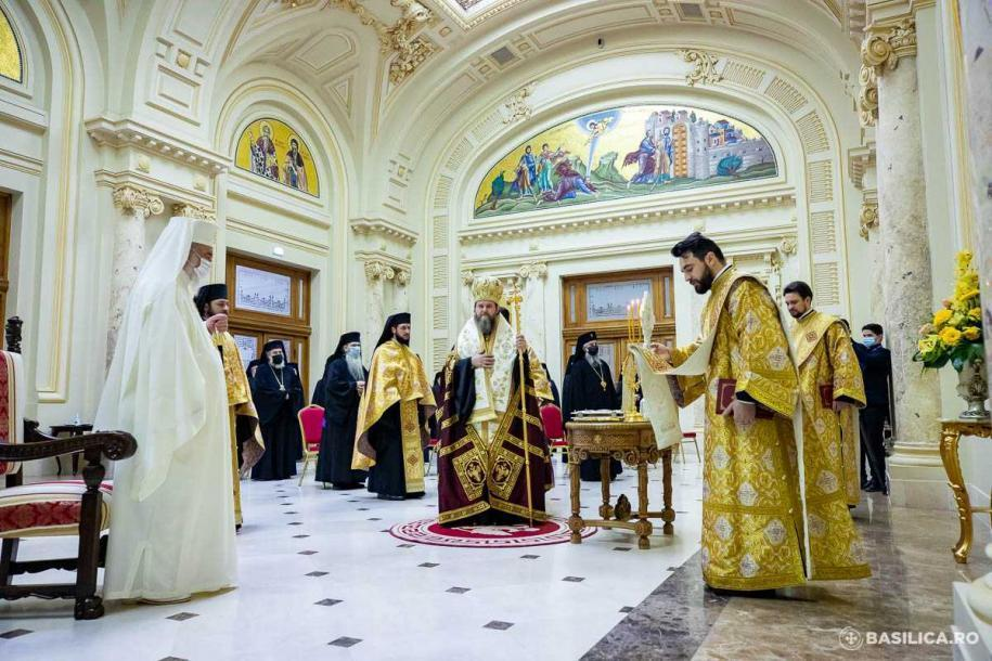 Sursă foto: basilica.ro